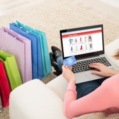 WebMarketing-E-Commerce